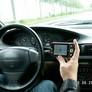 hobDrive in Crysler with Acer smartphone